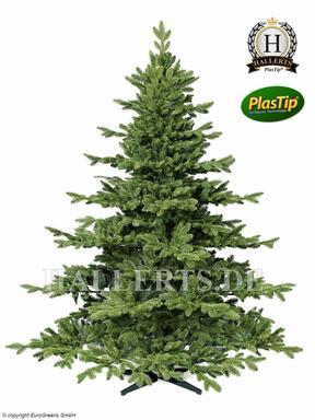 Albero di Natale artificiale Abete Hamilton 180 cm