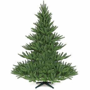 Albero di Natale artificiale Nordmann Bolton 180 cm