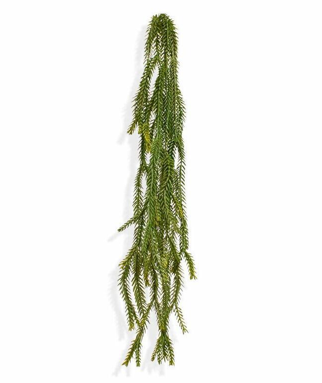 Asparagi a viticcio artificiale 60 cm