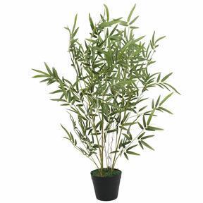 Bambù artificiale 90 cm