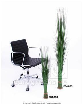 Fascio d'erba artificiale Bezosetka 90 cm
