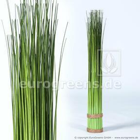Fascio d'erba artificiale Canna comune 63 cm
