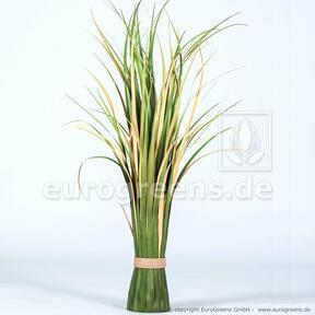 Fascio d'erba artificiale Canna comune 85 cm