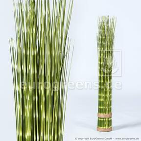 Fascio d'erba artificiale Ornamento cinese 63 cm