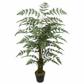 Felce arborea artificiale 150 cm