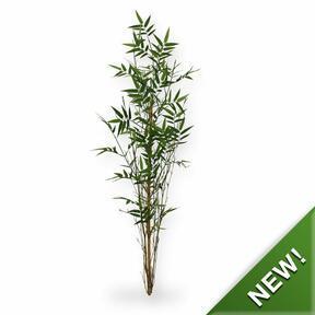 Ramo artificiale Bambù 120 cm