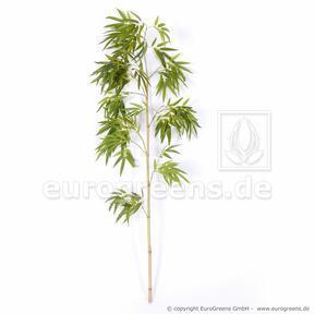 Ramo artificiale Bambù cinese 150 cm