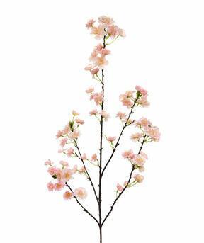 Ramo artificiale Ciliegio rosa 125 cm