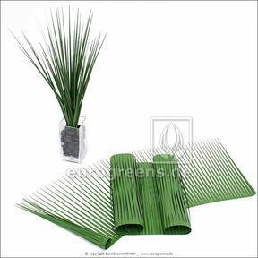 Steli di erba artificiale 45 x 90 cm